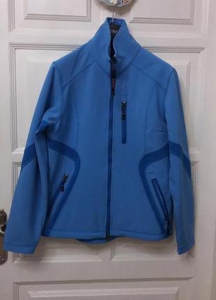 Высокофункциональная куртка австрийского бренда northland professional