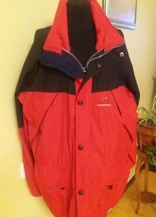 Куртка ветровка  kilmanock ski wear  раз.16-18 (пог 60-62)