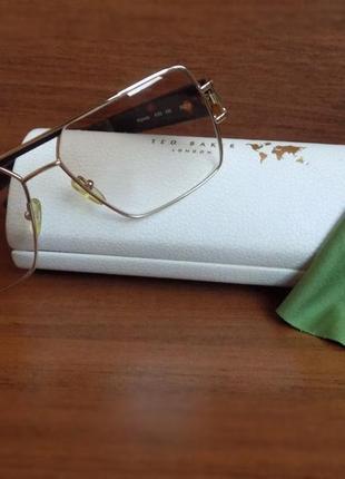 Ted baker hypnotic очки производстство англия 135 фунтов новые