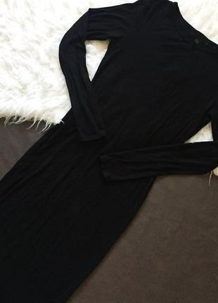 Кофта-платье