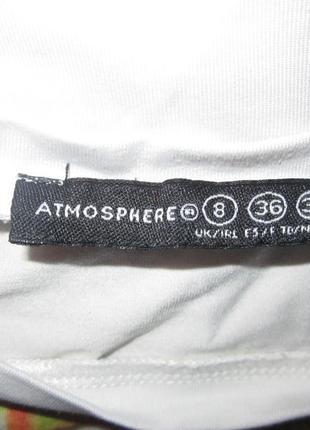 Брендовая футболка 44 с рр4