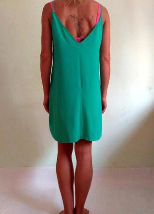 Красивое платье ,сарафан3