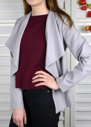 Красивый пиджак, кардиган marks&spencer