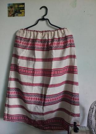 Новая национальная юбка