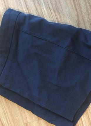 Стильные шорты miu miu
