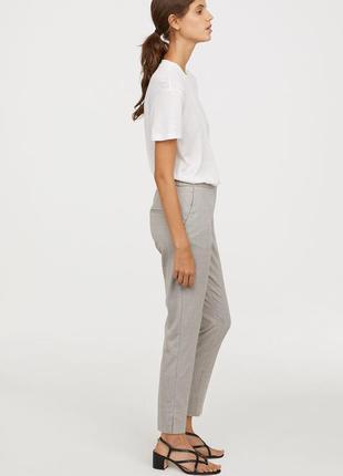 Нарядные брюки, 34р (xs), полиэстер 65%; вискоза 33%; эластан 2%