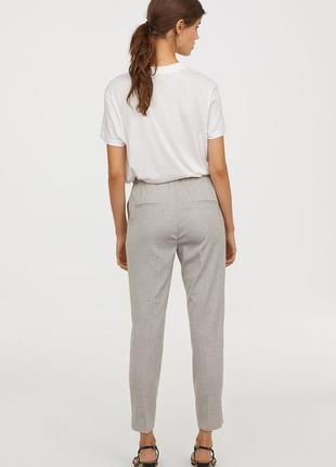 Нарядные брюки, 34р (xs), полиэстер 65%; вискоза 33%; эластан 2%2