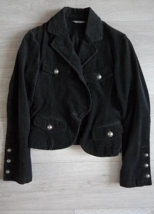 Пиджак который всегда в тренде