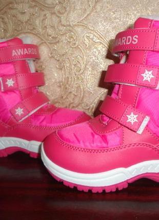 Сноубутси, зимняя обувь2