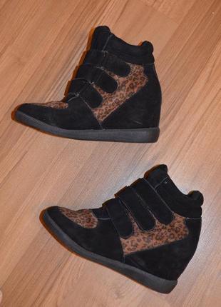 Снигерси, ботинки, черевички san marina