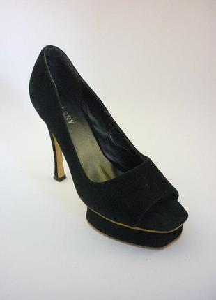 Туфли skerry