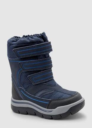 Зимние термо ботинки next p. 28 и р. 29.