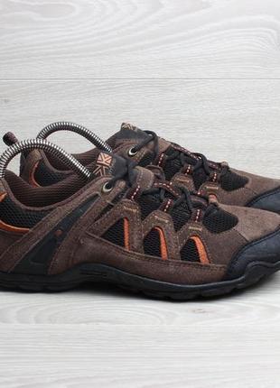 Треккинговые кроссовки karrimor, размер 39