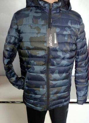 Камуфляжные мужские куртки 2019 - купить недорого мужские вещи в ... badff2204ba