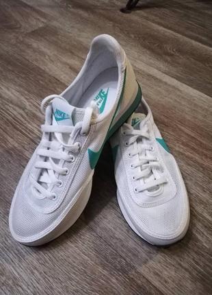 Крутые кроссовки nike