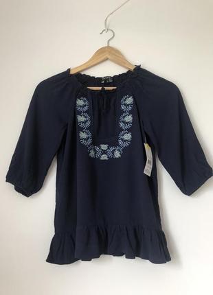Стильная блуза george