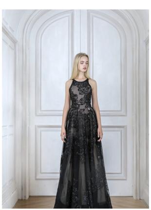 Випускна сукня від «вronx and вanco».