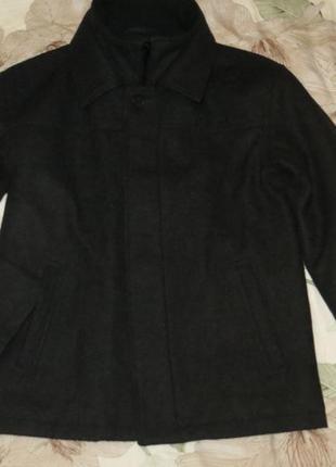 Деми пальто 11-12лет