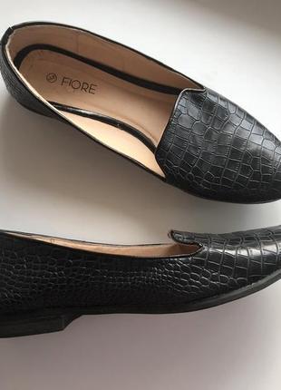 Туфли, лоферы, мокасины1