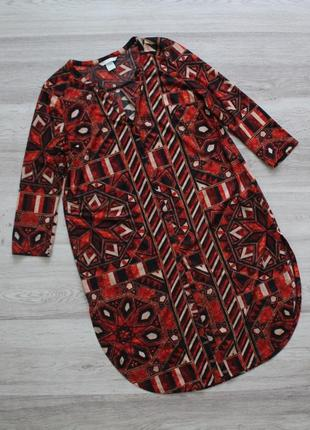 Рубашка / туника h&m