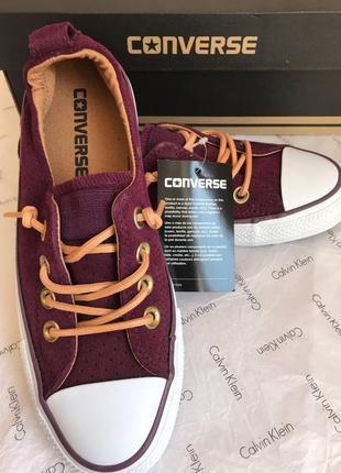 Converse all star кеды кеди замшеві оригінал сша