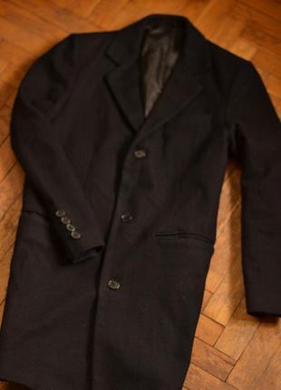 Классическое пальто barton