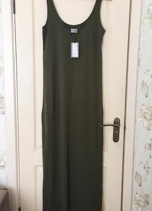 Плаття-майка vero moda,розмір l