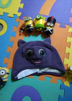 48р lego демисезонная шапка шлем