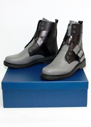 Женские ботинки премиум класса modus vivеndi 36-40р