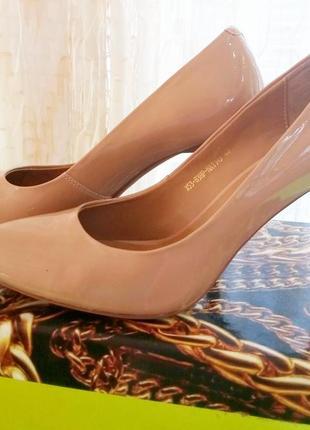 Туфли attizzare