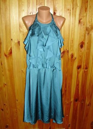 Распродажа!красивое вечернее платье/батал/18/52 размера от papaya