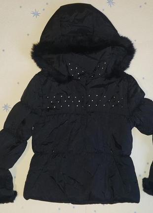 Куртка to be too р.32 ( италия)
