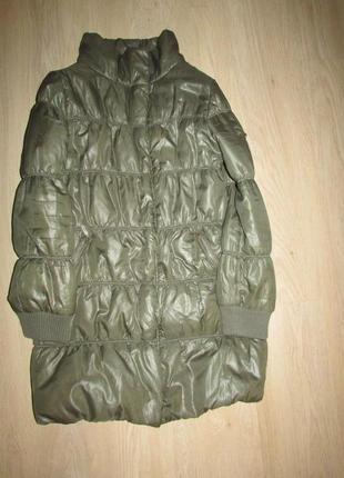Демисезонное пальто р. м
