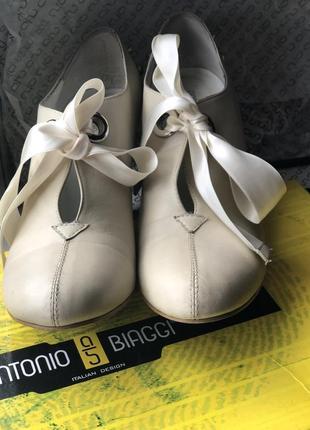 Идеальные туфли для стильной осени🍁❤️38/39