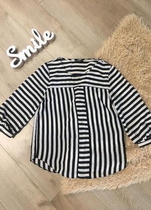 Блуза, блузка f&f