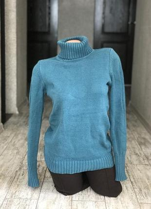 Тёплый свитер с горлом esmara