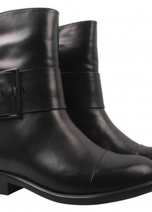 Ботинки зимние deenoor натуральная кожа р. 36-40 новинка !!!