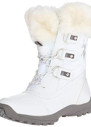 U.s. polo assn ботинки женские холодная осень.