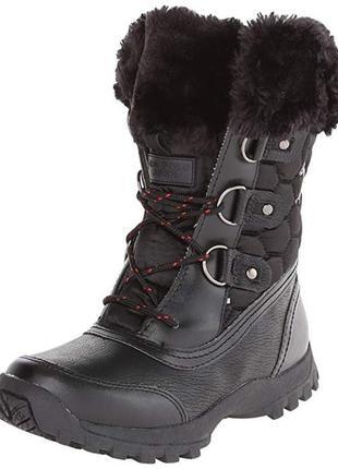 U. s. polo assn ботинки женские холодная осень.