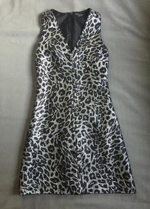 Платье (модный принт этого года)