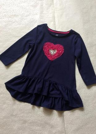 Красивая кофта на девочку jillian's closet 11-12 лет