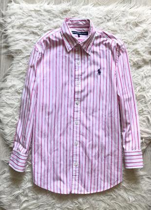 Рубашка блуза ralph lauren