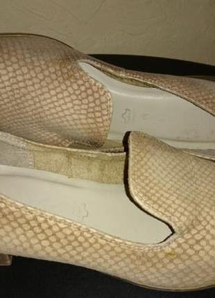 Туфли-лоферы, tamaris, германия