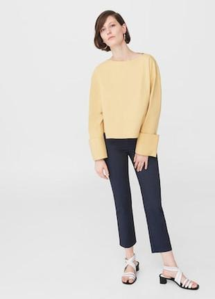 Штаны mahgo, брюки манго