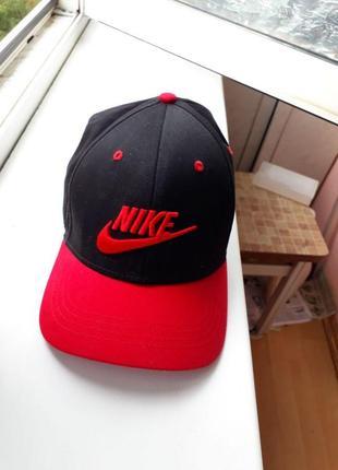 Оригинальная кепка nike