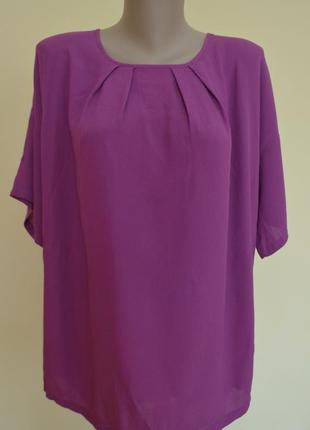 Итальянская бутиковая блуза