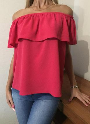 Восхитительная 💕 стильная💕 красивая блуза 💝