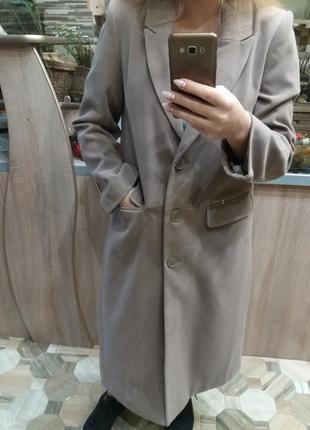 Пальто bodyflirt 40/12/l розмір