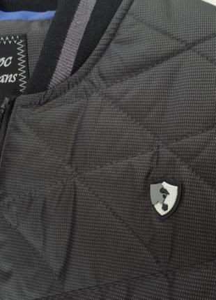 Куртка мужская демисезонная madoc