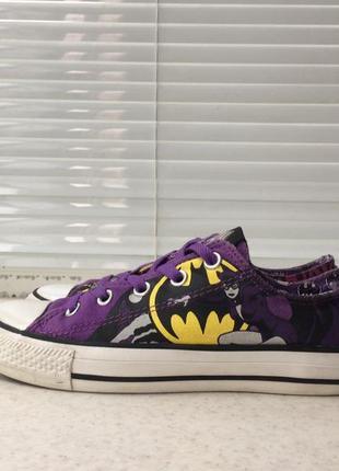 Converse batman